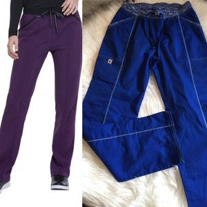 Scrub Star Active Stretch Scrub Pants! Top rated